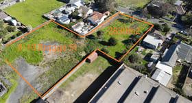 Development / Land commercial property for sale at 8-10 Bragge Street Frankston VIC 3199