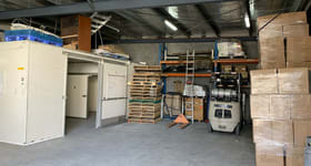 Factory, Warehouse & Industrial commercial property sold at 4/85 Kendall Avenue Queanbeyan NSW 2620