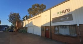 Factory, Warehouse & Industrial commercial property for sale at Gilba Rd Girraween NSW 2145