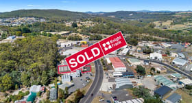 Factory, Warehouse & Industrial commercial property sold at 115 Don Road Devonport TAS 7310
