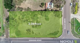 Development / Land commercial property sold at 15 Wallis Drive Hastings VIC 3915
