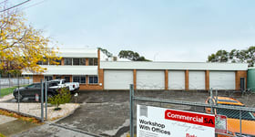 Factory, Warehouse & Industrial commercial property for sale at 18 Coburg Road Alberton SA 5014