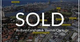 Factory, Warehouse & Industrial commercial property sold at 43A Egerton Road Southport QLD 4215