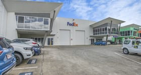 Factory, Warehouse & Industrial commercial property sold at 1 and 2/40 Township Drive Burleigh Heads QLD 4220
