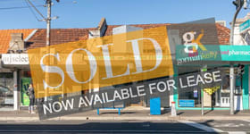 Shop & Retail commercial property sold at 120 Cotham Road Kew VIC 3101