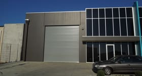 Factory, Warehouse & Industrial commercial property for lease at 6B Villiers Drive Wendouree VIC 3355