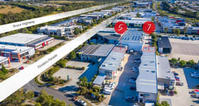 Showrooms / Bulky Goods commercial property for sale at 8 Oxley Street North Lakes QLD 4509