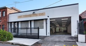 Factory, Warehouse & Industrial commercial property sold at 50-52 Shepherd Street Marrickville NSW 2204