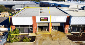 Showrooms / Bulky Goods commercial property for sale at 6/10 Rushdale Street Knoxfield VIC 3180