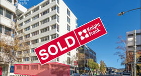 Offices commercial property sold at Ground/152 Macquarie Street Hobart TAS 7000