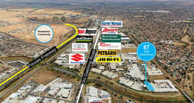 Factory, Warehouse & Industrial commercial property for lease at 87 Elm Park Drive Hoppers Crossing VIC 3029