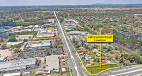 Development / Land commercial property sold at 748 Gympie Road Lawnton QLD 4501