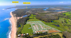 Development / Land commercial property for sale at 66-72 Rules Beach Road Rules Beach QLD 4674