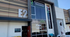 Showrooms / Bulky Goods commercial property for sale at E2 - 350 Ingles Street Port Melbourne VIC 3207