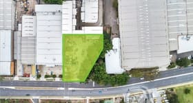 Development / Land commercial property sold at 106-110 Euston Road Alexandria NSW 2015