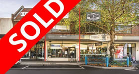 Shop & Retail commercial property sold at 83 Church Street Brighton VIC 3186
