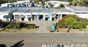 Factory, Warehouse & Industrial commercial property for lease at 3/63 Secam Street Mansfield QLD 4122