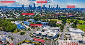 Medical / Consulting commercial property for sale at 1/28 Cavendish Road Coorparoo QLD 4151