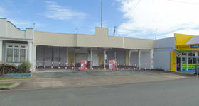 Factory, Warehouse & Industrial commercial property sold at 160 Wood Street Mackay QLD 4740