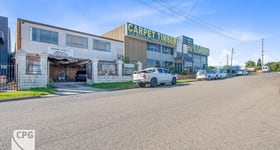 Factory, Warehouse & Industrial commercial property for sale at 1 Seville Street Fairfield East NSW 2165