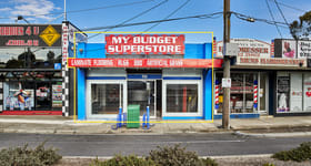 Showrooms / Bulky Goods commercial property for lease at 116 Boronia Road Boronia VIC 3155