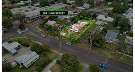 Development / Land commercial property for sale at 288 Hume Street Centenary Heights QLD 4350