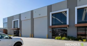 Factory, Warehouse & Industrial commercial property for sale at 15/13 Gateway Drive Carrum Downs VIC 3201