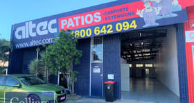 Factory, Warehouse & Industrial commercial property for sale at 4/179 Ingham Road West End QLD 4810