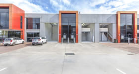 Factory, Warehouse & Industrial commercial property for sale at 22/104 Barwon Street Morningside QLD 4170