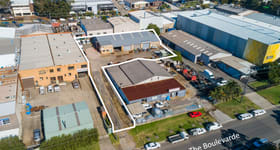 Factory, Warehouse & Industrial commercial property for sale at 434 The Boulevarde Kirrawee NSW 2232