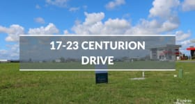 Factory, Warehouse & Industrial commercial property for sale at 17-23 Centurion Drive Mackay QLD 4740