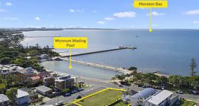 Development / Land commercial property for sale at 173-175 & 177 Wynnum Esplanade Wynnum QLD 4178
