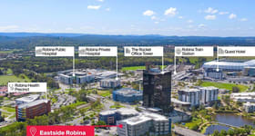 Offices commercial property sold at Lots 301 and 701/232 Robina Town Centre Drive Robina QLD 4226