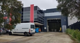 Factory, Warehouse & Industrial commercial property for sale at 57 Latitude Boulevard Thomastown VIC 3074
