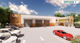 Development / Land commercial property for lease at Lot 6 & 7, Yatala Logistics Hu/3 Peachey Road Yatala QLD 4207