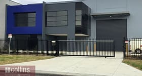 Factory, Warehouse & Industrial commercial property for sale at 93 Indian Drive Keysborough VIC 3173