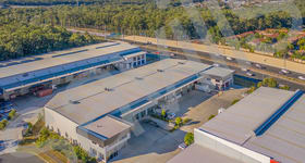 Factory, Warehouse & Industrial commercial property sold at 59 Corymbia Place Parkinson QLD 4115
