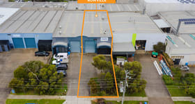 Factory, Warehouse & Industrial commercial property sold at 1/12 Macro Court Rowville VIC 3178