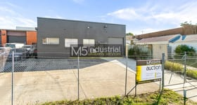 Factory, Warehouse & Industrial commercial property sold at 6 Hearne Street Mortdale NSW 2223