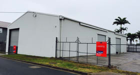 Showrooms / Bulky Goods commercial property for lease at Part of 4/8 McLennan Street Mackay QLD 4740