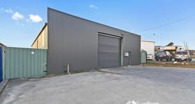 Factory, Warehouse & Industrial commercial property sold at 20 McMahon Street Traralgon VIC 3844