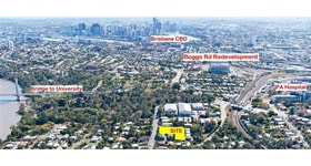 Development / Land commercial property sold at Fortitude Valley QLD 4006