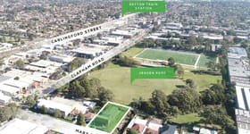 Factory, Warehouse & Industrial commercial property for sale at 16 Mary Street Regents Park NSW 2143