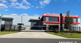 Factory, Warehouse & Industrial commercial property for sale at 36 Atlantic Drive Keysborough VIC 3173