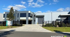 Factory, Warehouse & Industrial commercial property for sale at 42 Atlantic Drive Keysborough VIC 3173
