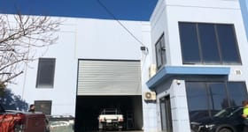 Factory, Warehouse & Industrial commercial property sold at 10A Silicon Place Tullamarine VIC 3043