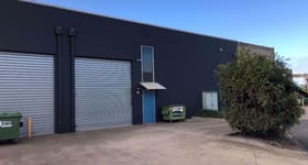 Factory, Warehouse & Industrial commercial property for sale at 9/8 Supertron Court Laverton North VIC 3026