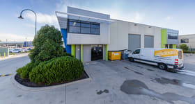 Factory, Warehouse & Industrial commercial property for sale at 34 and 36/1 Kingston Road Heatherton VIC 3202