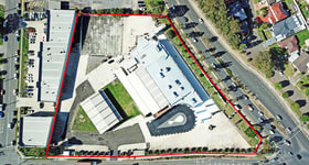 Factory, Warehouse & Industrial commercial property for sale at 2-8 Elizabeth Street Wetherill Park NSW 2164