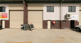 Factory, Warehouse & Industrial commercial property sold at 8/170-182 Mayers Street Manunda QLD 4870